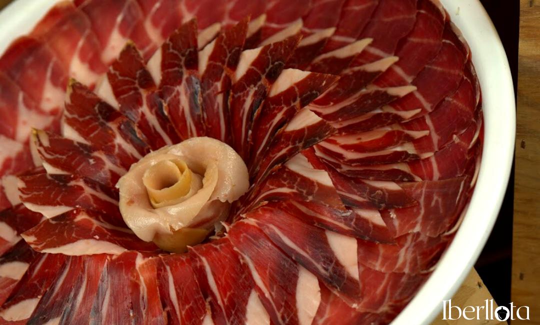 5 Curiosidades sobre el jamón ibérico